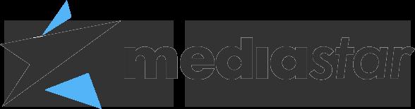 Media Star - strony www, grafika